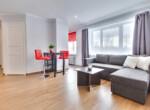 Современная и красивая квартира в Мустамяэ