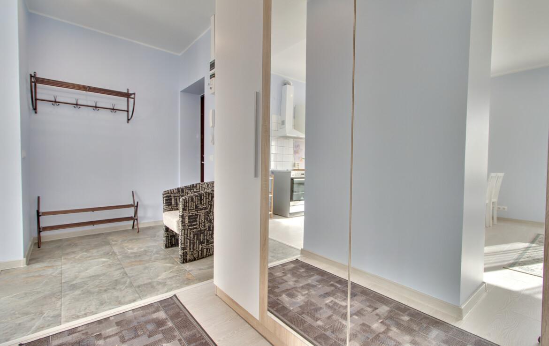 Kahetoaline, avatud planeeringuga ja ääretult vaikne korter Paldiski mnt-l