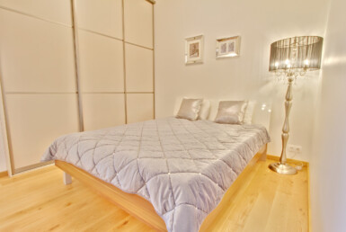 Unique studio apartment in Rotermann Quarter. Near the Port of Tallinn.