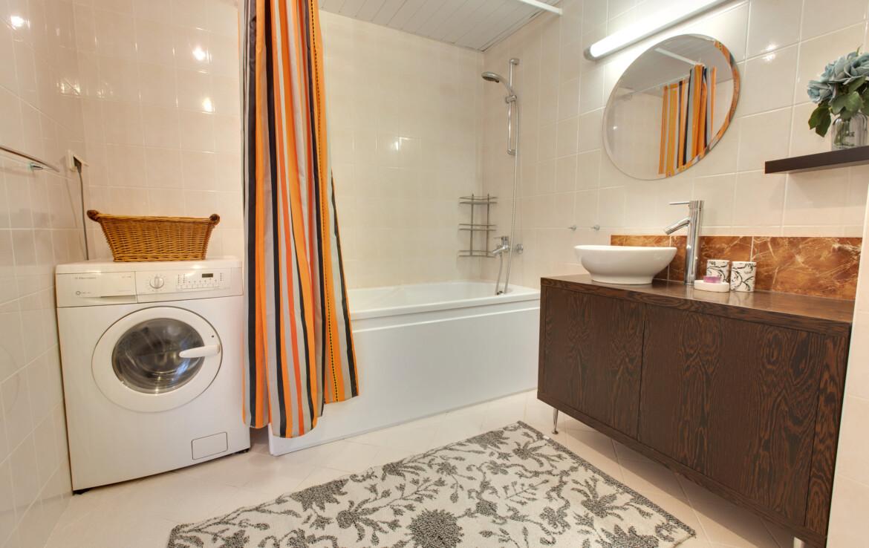 Kolmetoaline korter Kassisaba asumis