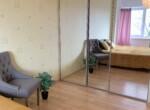 Kahemagamistoaga korter Nõmmel, Tirdi 4