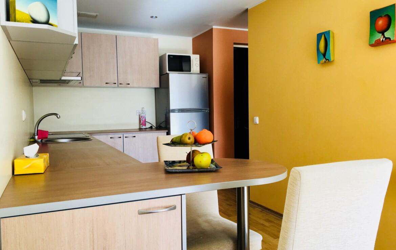Appartement met één slaapkamer in een rustige buurt van Tabasalu