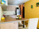 One bedroom apartment in a quiet area of Tabasalu.